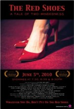 The Red Shoes: A Tale Of Two Mindedness (2010) afişi
