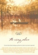 The Rising Place (2001) afişi