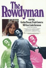 The Rowdyman (1972) afişi