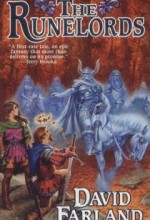 The Runelords (2012) afişi