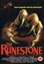 The Runestone (1990) afişi