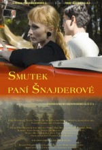 The Sadness Of Mrs. Snajdrova (2008) afişi