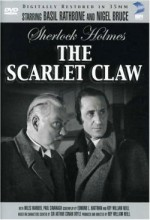 The Scarlet Claw (1944) afişi