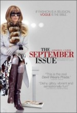 The September Issue (2009) afişi
