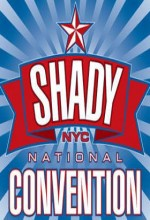 The Shady National Convention (2004) afişi