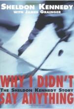 The Sheldon Kennedy Story (1999) afişi