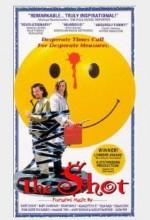 The Shot (1996) afişi