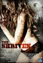 The Shriven (2010) afişi