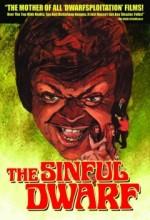 The Sinful Dwarf (1973) afişi