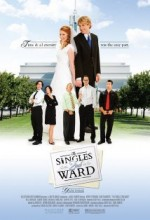 The Singles 2nd Ward (2007) afişi