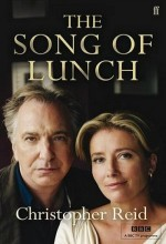 The Song Of Lunch (2010) afişi