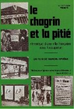 The Sorrow And The Pity (1969) afişi