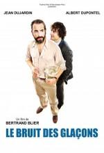The Sound Of Ice Cubes (2010) afişi