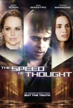 The Speed Of Thought (2010) afişi