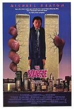 The Squeeze (ı) (1987) afişi