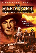 The Stranger Wore A Gun