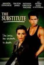 The Substitute! (1993) afişi