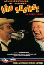 The Sucker (1965) afişi