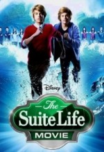 The Suite Life Movie (2011) afişi