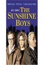 The Sunshine Boys (ı) (1995) afişi