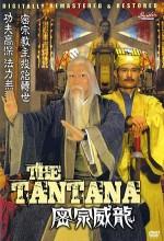 The Tantana (1991) afişi