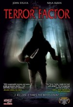 The Terror Factor (2007) afişi