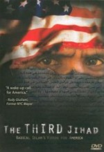 The Third Jihad (2008) afişi