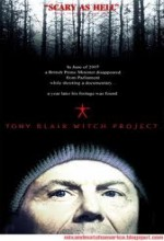 The Tony Blair Witch Project (2000) afişi