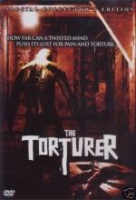 The Torturer (ı) (2008) afişi