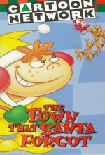 The Town Santa Forgot (1993) afişi
