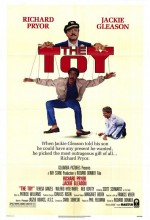 The Toy (1982) afişi