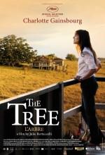 Ağaç (2010) afişi