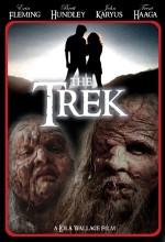 The Trek (2008) afişi