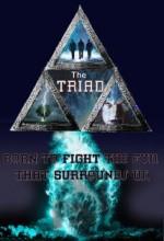 The Triad (2014) afişi