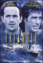 The Triangle (ı) (2001) afişi