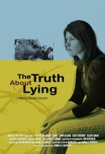 The Truth About Lying (2009) afişi