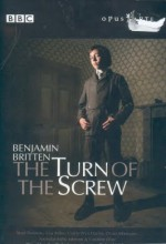 The Turn Of The Screw (l) (2009) afişi