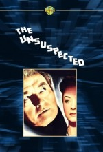 The Unsuspected(ı) (1947) afişi