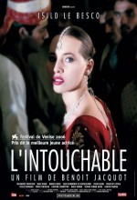 The Untouchable (2006) afişi