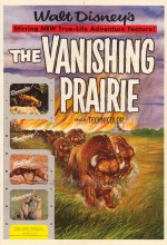 The Vanishing Prairie (1954) afişi