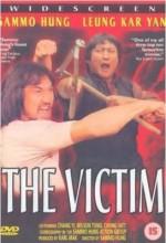 The Victim (1999) afişi