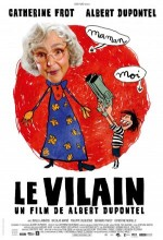 The Villain (ı)