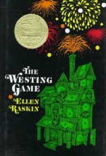 The Westing Game (1997) afişi