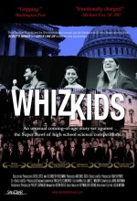 The Whiz Kids (2001) afişi