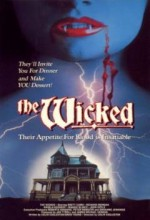 The Wicked (tomorrow's News) (1987) afişi