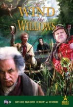 The Wind In The Willows (ı) (2006) afişi