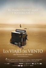 The Wind Journeys (2009) afişi