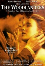 Orman Kızı (1997) afişi