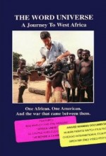 The Word Universe: A Journey To West Africa (1995) afişi