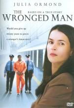 The Wronged Man (2010) afişi